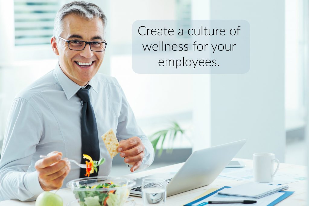 Create a Culture of Wellness