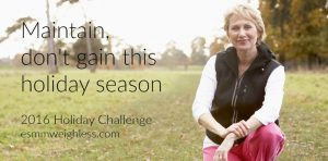 Registration Open: FREE Holiday Challenge!