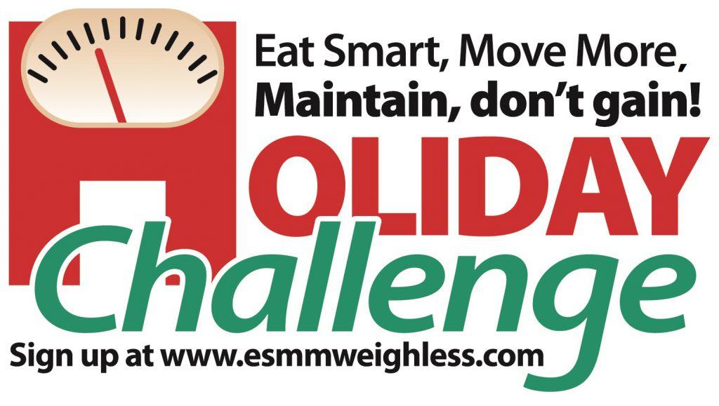 holiday weight loss