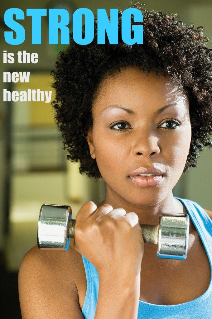 Recording: Strong is the New Healthy Webinar