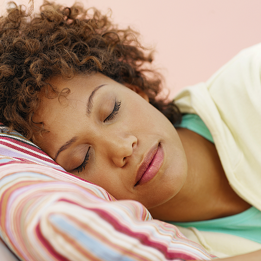 Tips To Sleep Soundly Eat Smart Move More Weigh Less