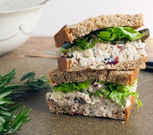 chicken-salad-with-cranberries-300x265