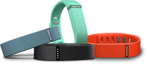 My experience with Fitbit