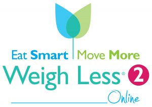 Now Introducing Eat Smart, Move More, Weigh Less 2!