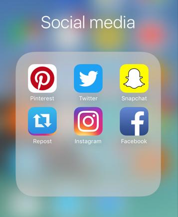 limit social media