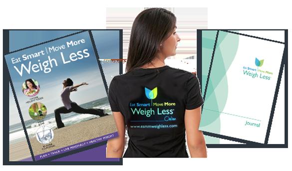 ESMM Weigh Less materials