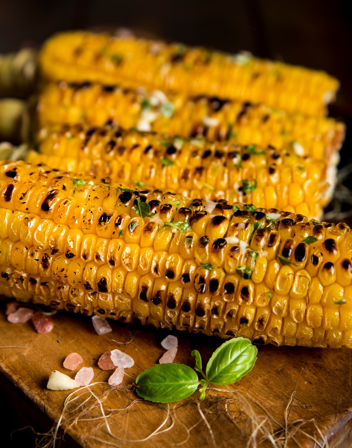 Top 4 Ways to Grill Vegetables