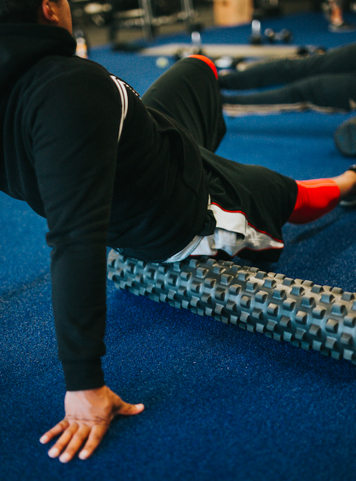 My Fitness Essential: Foam Roller