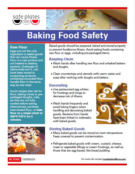 Safe Plates safety sheet