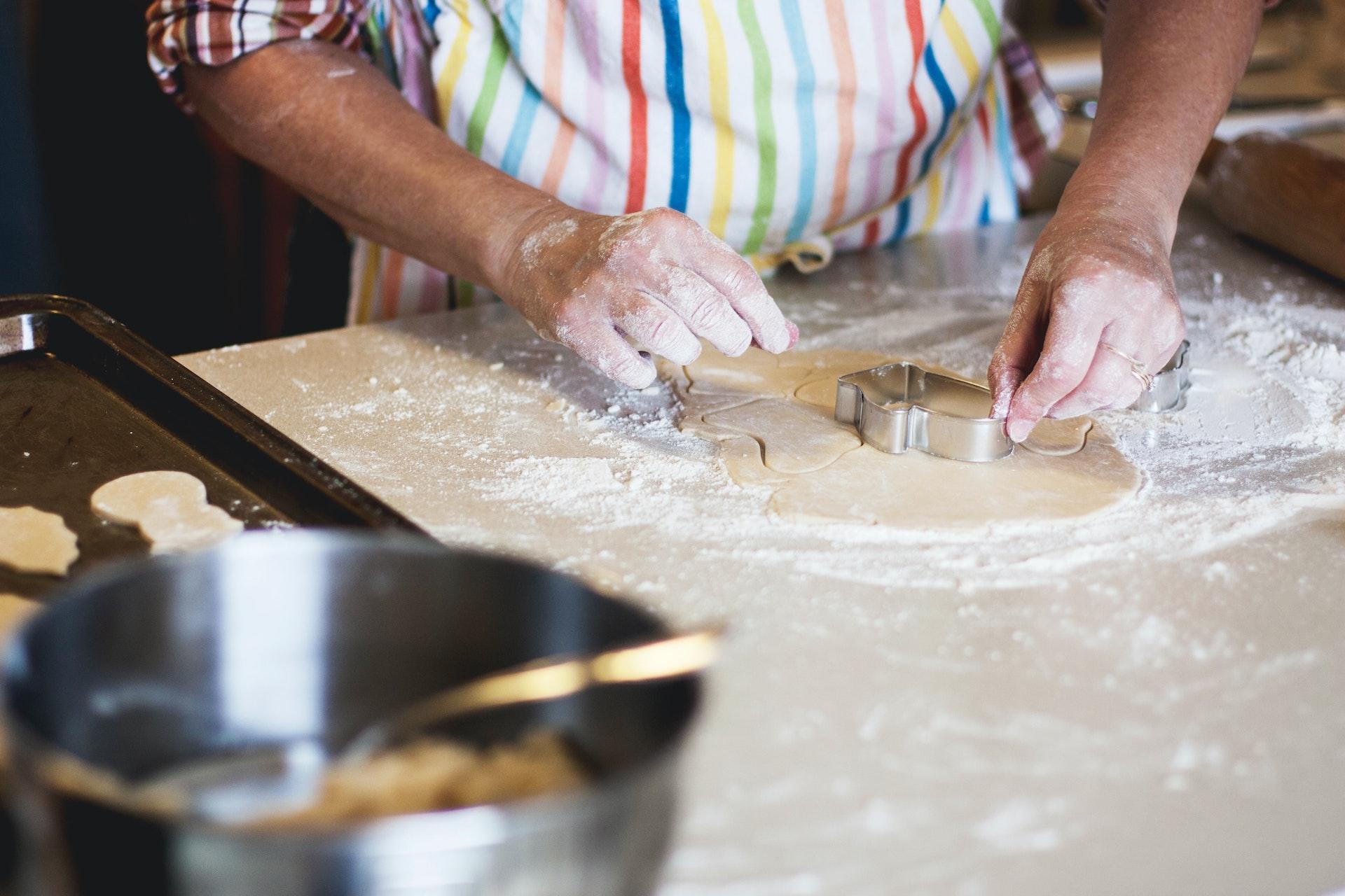 Baking Food Safety