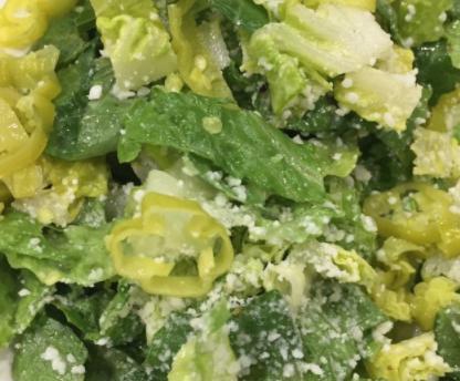 House Salad Dressing photo