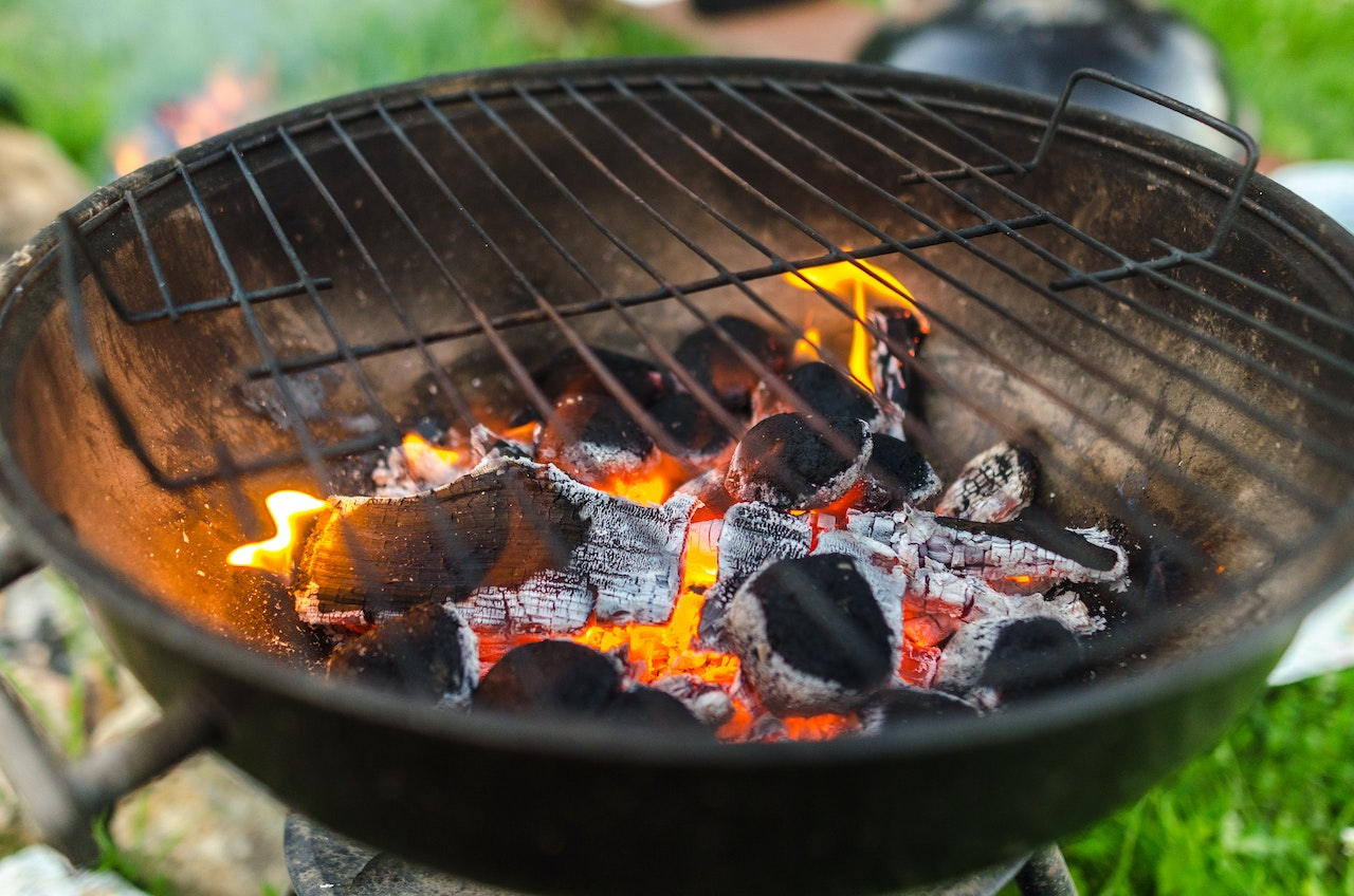 Food Safety for Summer Grilling