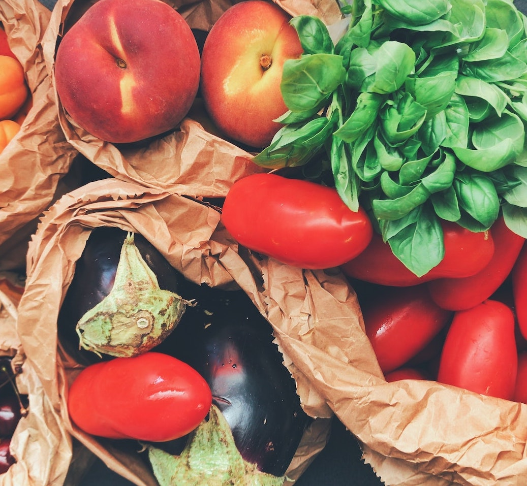 In-Season Produce to Add to Your Shopping List this Summer